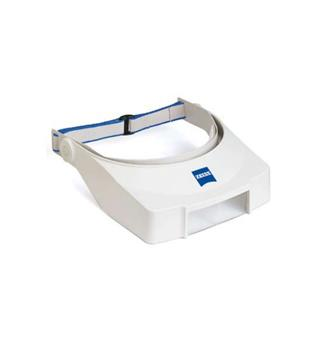 Zeiss Lupe L 6dpt Panneband lupe